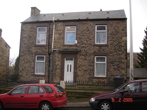 Sheffield Picture House House And Home Design